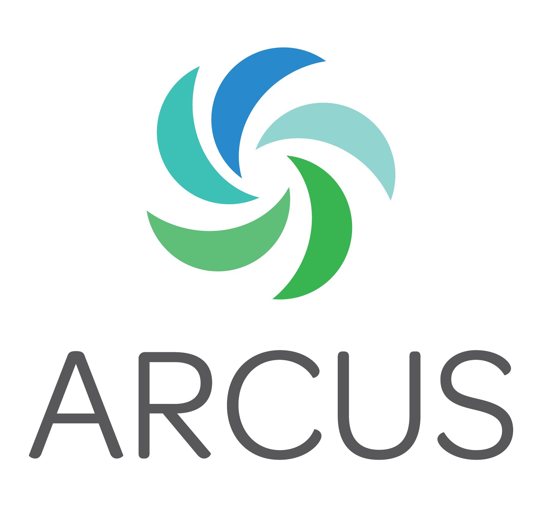 Arcus [Portrait] Logo Transparent